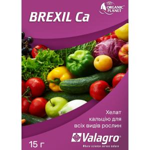 Brexil Ca (Брексил Кальцій), мікроелементи в хелатній формі, 15 г, Valagro