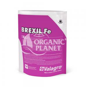 Brexil Fe (Брексил Залізо), Мікроелементи, 1 кг, Valagro