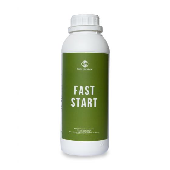Fast Start (Фаст старт), Стартове добриво для активізації зростання, 1 л