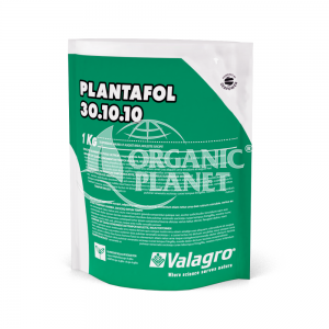 Plantafol (Плантафол), Мінеральне добриво, 1 кг, NPK 30-10-10, Valagro