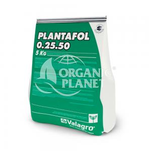 Plantafol (Плантафол), Мінеральне добриво, 5 кг, NPK 0-25-50, Valagro