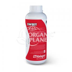 Sweet (Svit), Біостимулятор забарвлення плодів, 1 л, Valagro