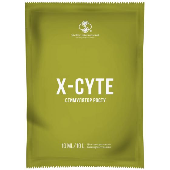 X-Cyte (Ікс-сайт), Стимулятор цвітіння, 10 мл