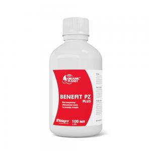 Benefit Pz (Бенефіт ПЗ), Біостимулятор збільшення плодів, 100 мл, Valagro