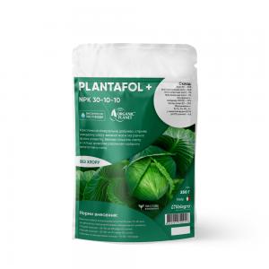 Plantafol (Плантафол), Мінеральне добриво, 250 г, NPK 30-10-10, Valagro