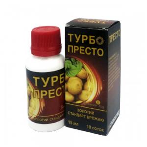 Престо Турбо (Енжіо, Ампліго) 15мл, системний інсектицид пролонгованої дії, Вассма Ритейл
