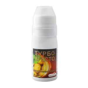 Престо Турбо (Енжіо, Ампліго) 45мл, системний інсектицид пролонгованої дії, Вассма Ритейл