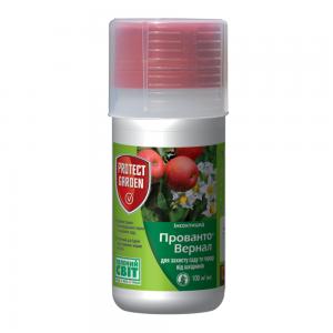 Прованто Вернал / Каліпсо 100 мл, системний інсектицид контактної та кишкової дії, Protect Garden
